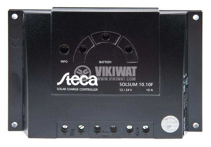 Контролер за соларен панел - 1