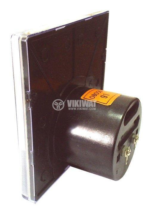 Автомобилен волтметър - 2