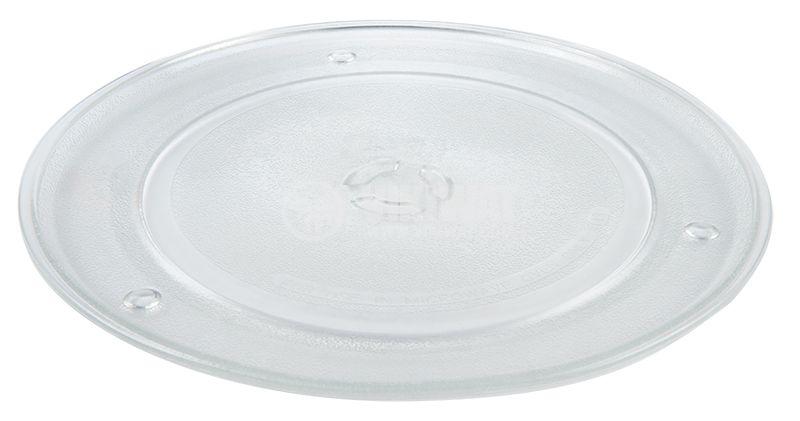 Microwave glass plate, Ф324mm - 1