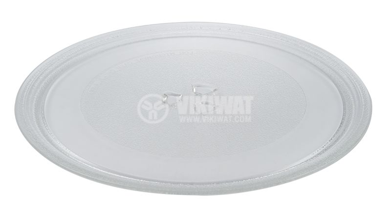 Microwave glass plate, Ф284mm - 1
