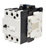 Contactor, three-phase, coil 220VAC, 3PST - 3NO, 32A, CJX1-F32, 2NO+2NC