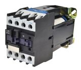 Contactor, three-phase, coil 24VDC, 3PST - 3NO, 25A, CJX2-25Z, NO
