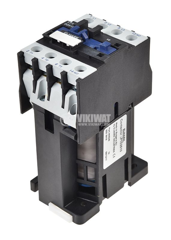 Contactor, three-phase - 3