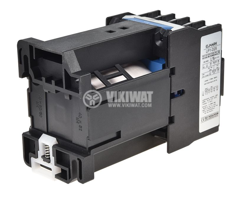 Contactor, three-phase - 6