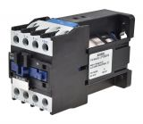 Contactor, three-phase, coil 48VDC, 3PST - 3NO, 25A, CJX2-25Z, NO
