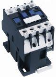 Contactor, three-phase, coil 220VAC, 3PST - 3NO, 40A, CJX2-D40, NO+NC