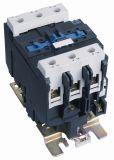 Contactor, three-phase, coil 220VAC, 3PST - 3NO, 63A, CJX2-D6511, NO+NC