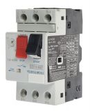 Motor protection circuit breaker (АТ00) DZ518-M07C, three-phase, 1.6-2.5 A