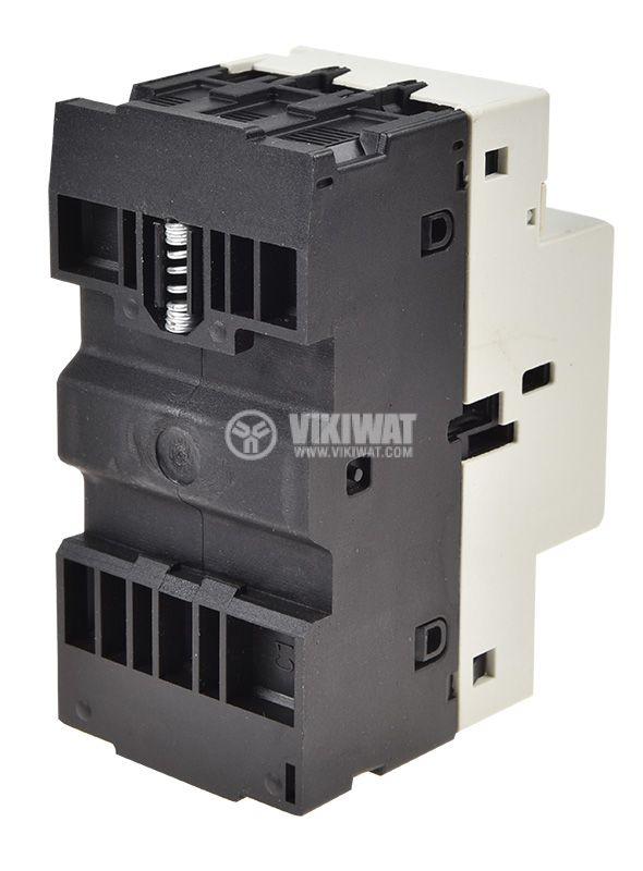 Моторна защита по ток, (АТ00) DZ518-M14, трифазна, 6-10 A - 2