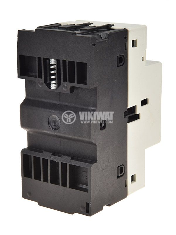 Motor protection circuit breaker GV2-M32, three-phase, 24-32 A - 3