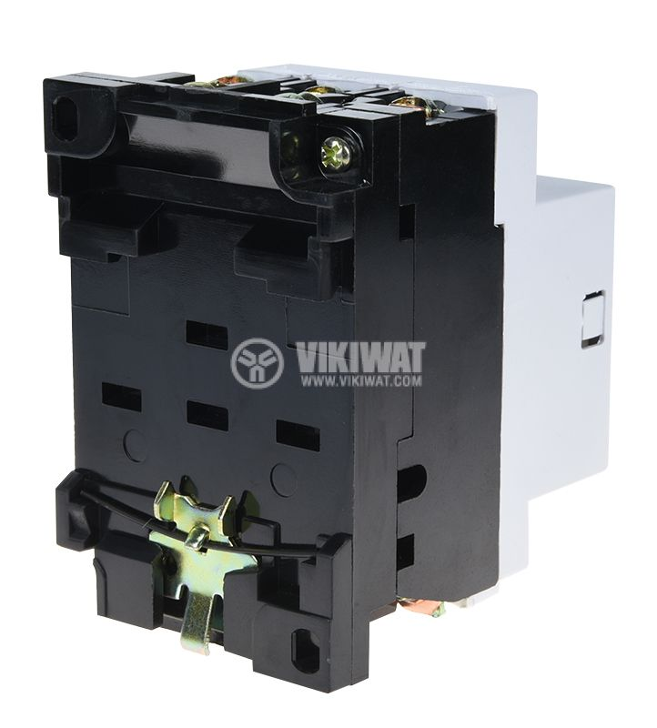 Motor protection circuit breaker - 2