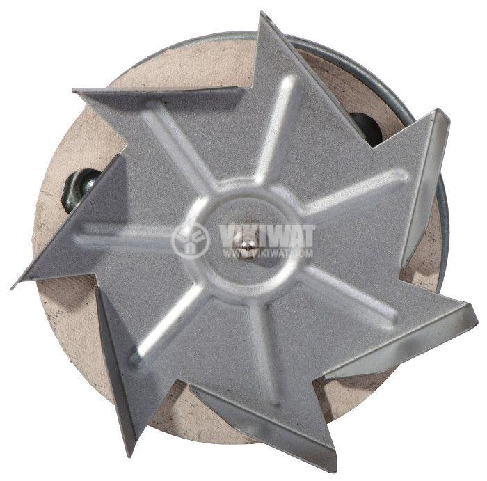 Oven fan, 130mm, universal - 1