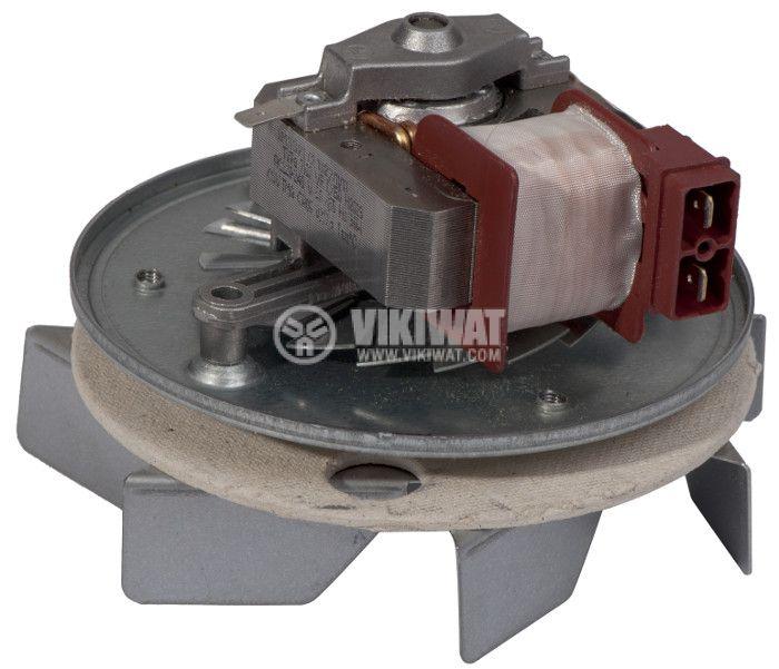 Oven fan, 130mm, universal - 3