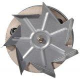 Oven fan, ф130mm, universal