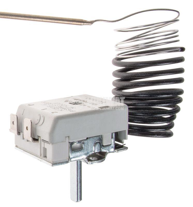 Thermostat 400V - 2