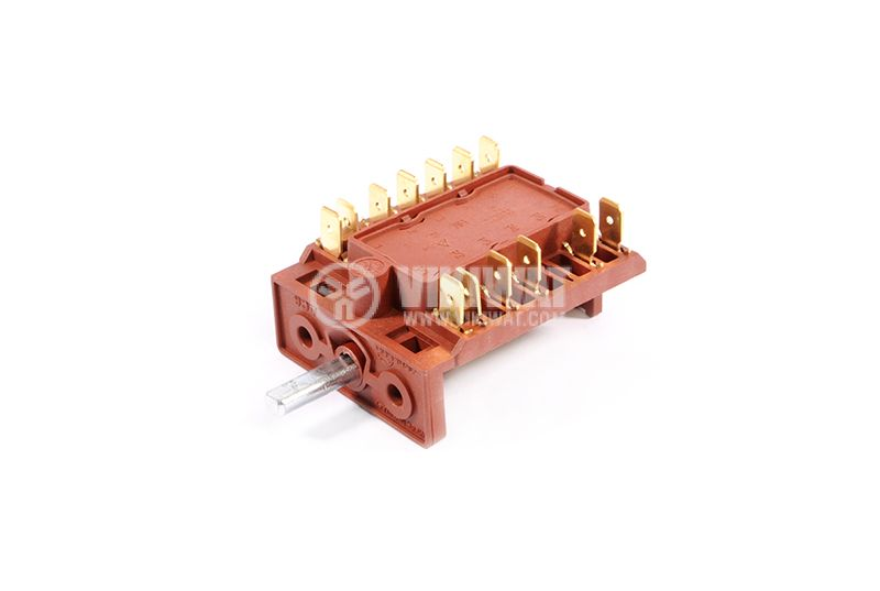 OVEN SWITCH 692, 7-POSITION - 2