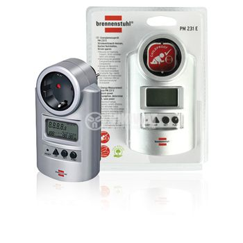 Energy power meter PM 231 - 2
