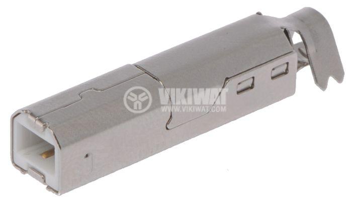 USB B Connector  - 1