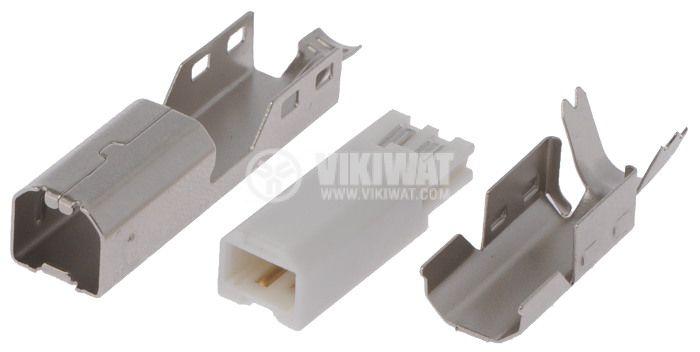 USB B Connector  - 2