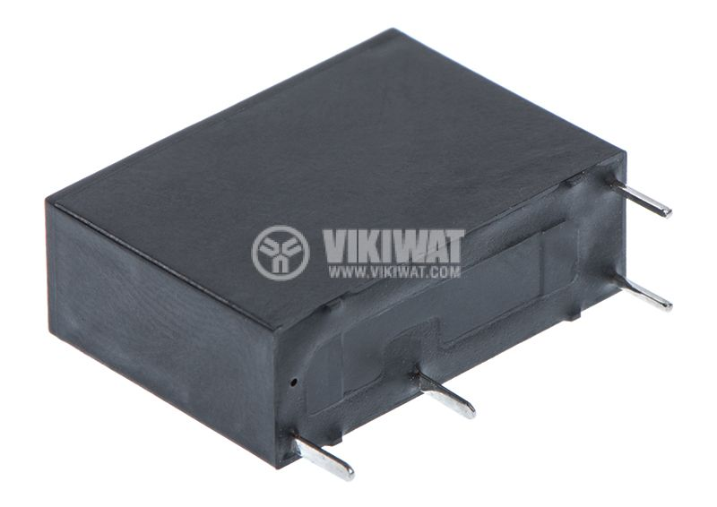 Electromagnetic relay G5NB-1A-E, 12VDC, 5A, SPST-NO - 2