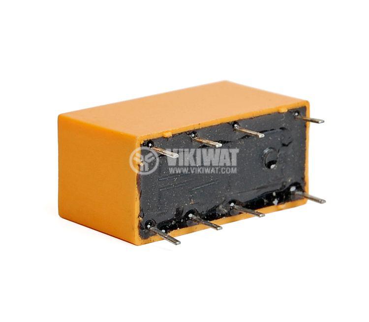 Електромагнитно реле - 2