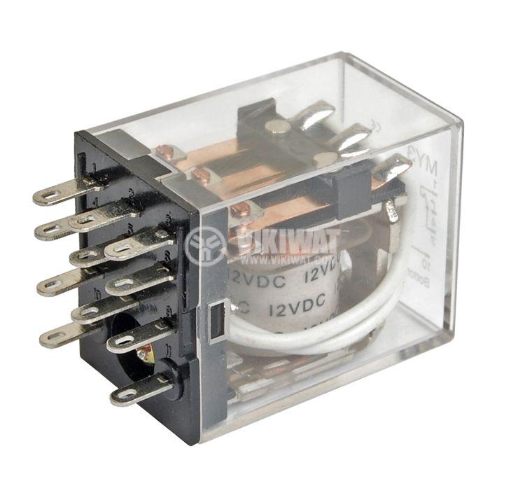 Електромагнитно реле MY3 - 1