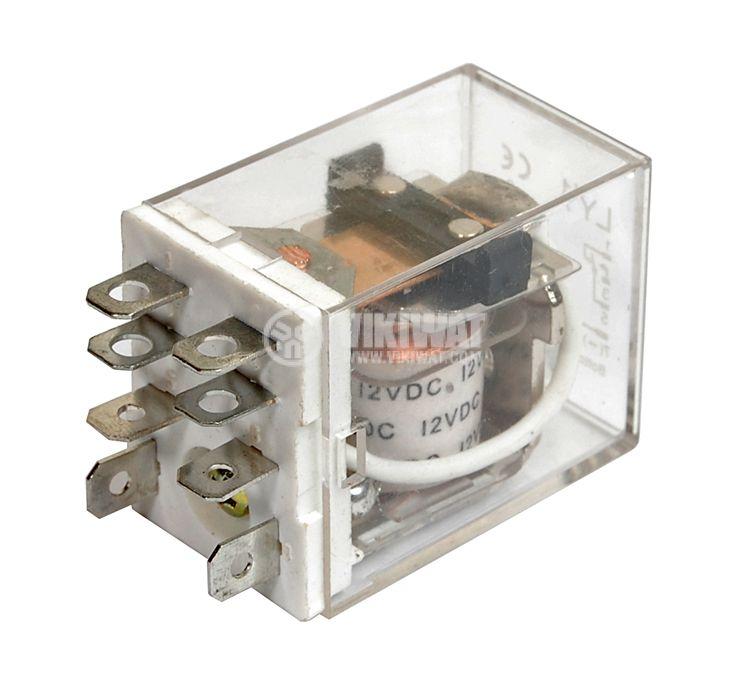 Реле електромагнитно - 1