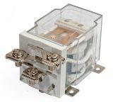 Реле електромагнитно силово бобина 220VАC 250VAC/63A SPDT NO+NC  JQX-60F - 1