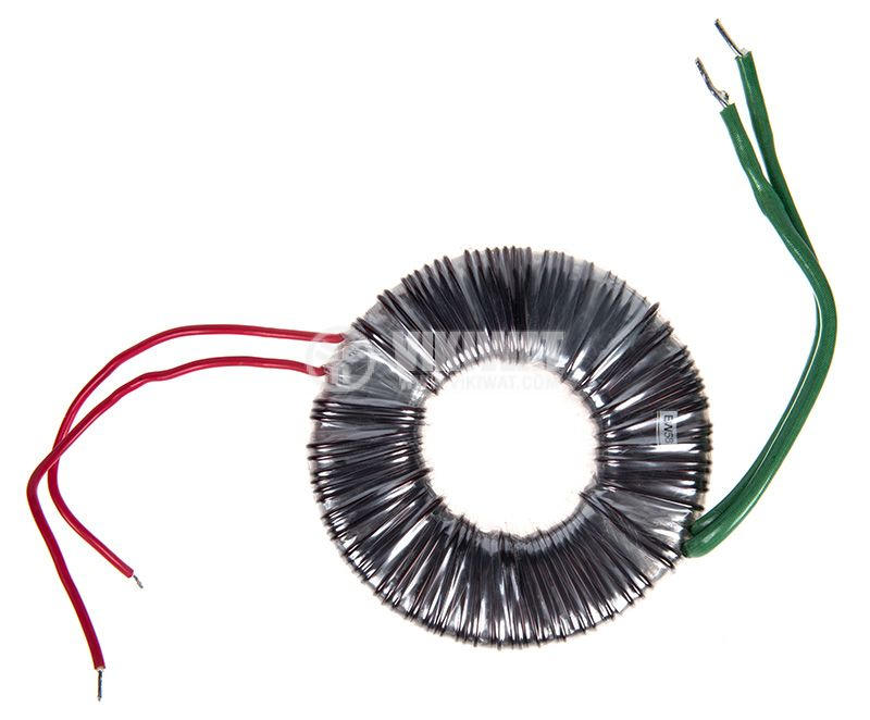 Тороидален трансформатор TST 250 - 1