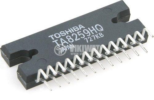 Интегрална схема TA8259