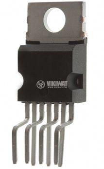 Интегрална схема STV9302A