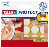 Protect anti-scratch felts, Ф18mm