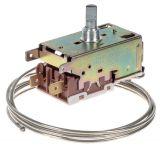 Терморегулатор, капилярен, K50-P110, -35°C +15°C, NC, 6A/250VAC