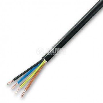 Гъвкав шлангов кабел ШКПЛ