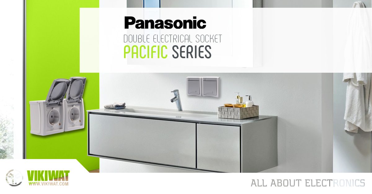Panasonic pacific series
