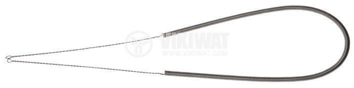 Нагревател спирален, 220VAC, 2000 W, реотан Ф5.2 mm