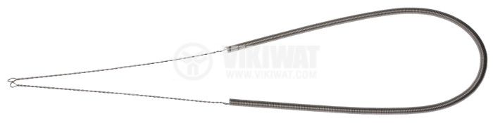 Spiral heater, 220VAC, 2000 W, Ф5.2 mm