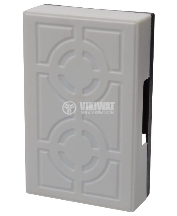 Doorbell Ding-Dong, electromechanical, 8 - 12VAC