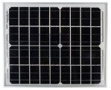 Соларен панел CL-SM20M, 20W, 18.6V, 435x356x30mm