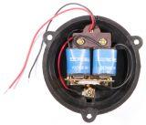Bell, electromechanical UC4-75mm, 12VDC, 70dB - 3