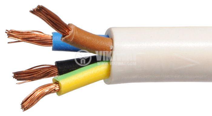 ШВПС кабел 4х1.5