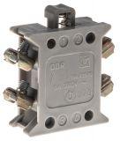 Контактна секция за краен изключвател TGL33573, 6А, 380VAC