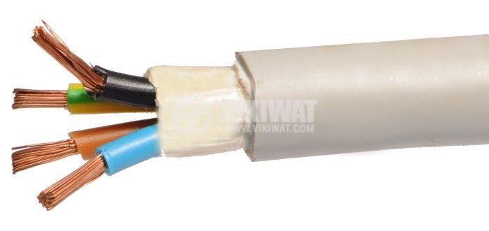 ШВПС кабел 4х2.5 FG70R