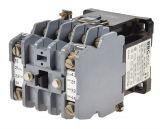 Contactor, three-pole, coil  220VАC, 3PST - 3NO, 25A, КВ-2, 2NO+2NC