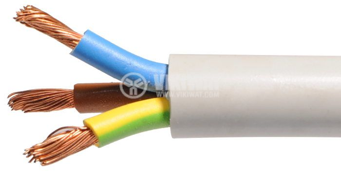 FROR 3G4B кабел (ШВПС)  3х4