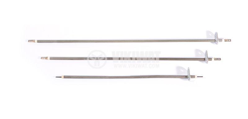 Ratchet heater TEN Lyksel Rikoshet 110VAC, Different types, 400W and 500W