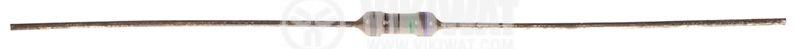Резистор 10 Ohm - 100 kOhm; 0,25W 1% - 2% - 1