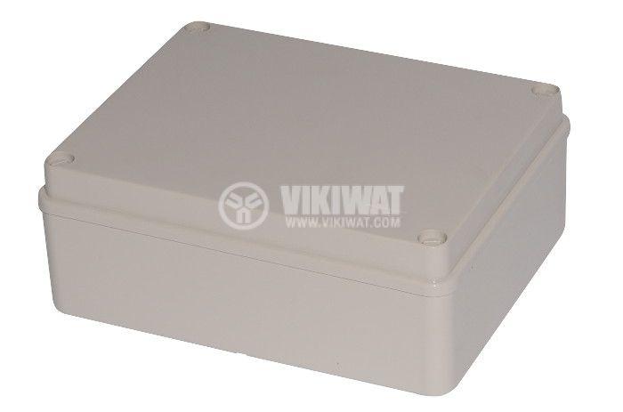 Пластмасова кутия - 1