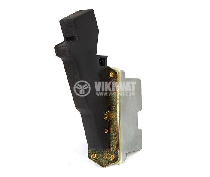 Електрически прекъсвач (ключ) за ръчни електроинструменти FS073-12 15 A/250VAC 2NO - 1