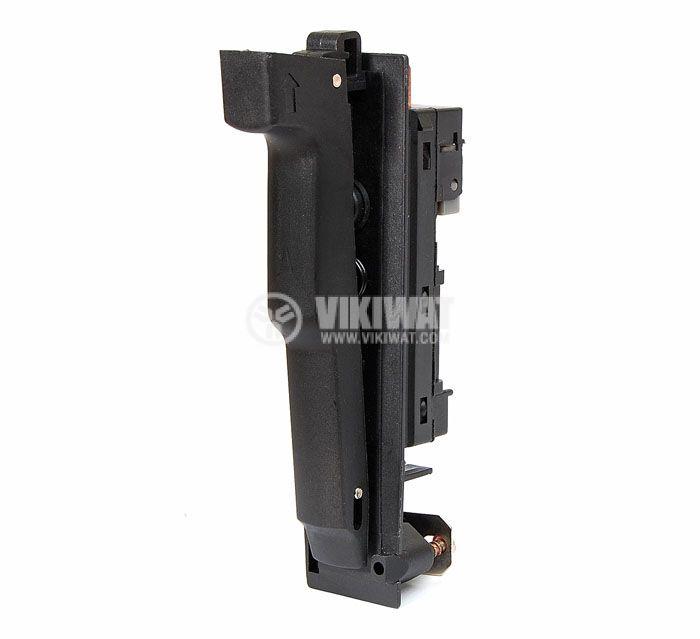 Електрически прекъсвач (ключ) за ръчни електроинструменти FA2-8/2W1 8A/250VAC 2NO - 1